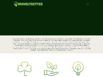 https://umweltretter.net