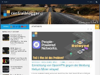 https://centralblogger.de