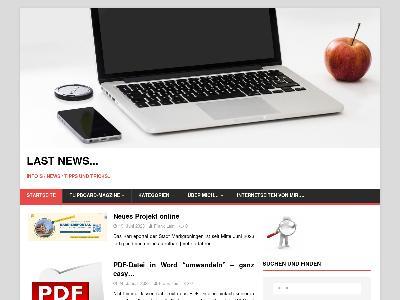 http://www.frank-last.de