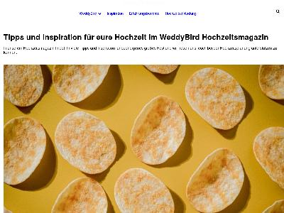 https://weddybird.com/magazin/