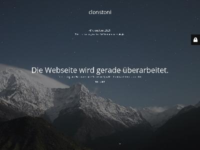 http://clonstoni.com
