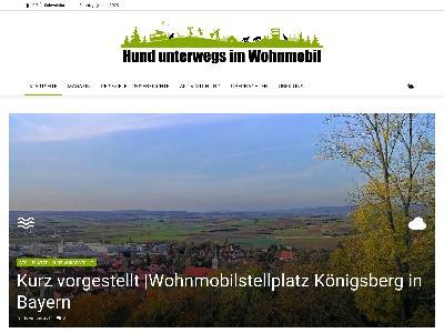 https://hund-unterwegs-im-wohnmobil.de