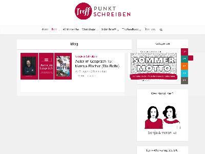 https://www.treffpunktschreiben.at/blog-willkommen/