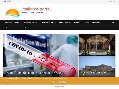 https://www.mallorca-portal.eu