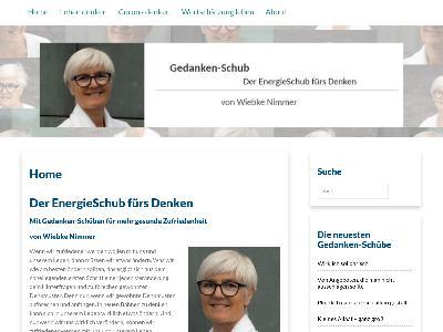 http://gedanken-schub.de