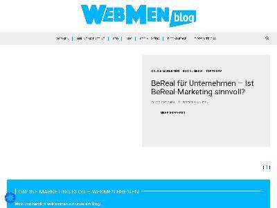 https://www.webmen.de/blog/