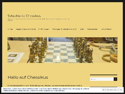 https://chess.hirner.at