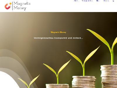 https://magneticmoney.de