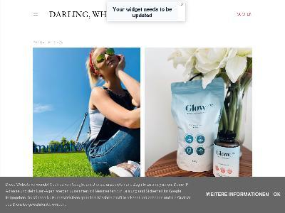 https://darlingwho.blogspot.com