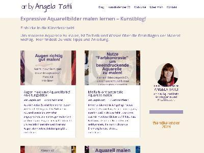 https://www.angela-tatli.de/kunst-blog-expressive-aquarellmalerei/