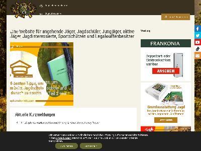 https://www.jagdschein-info.com
