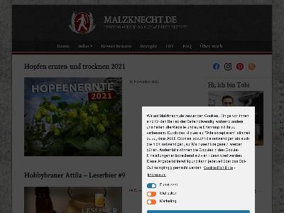 https://malzknecht.de