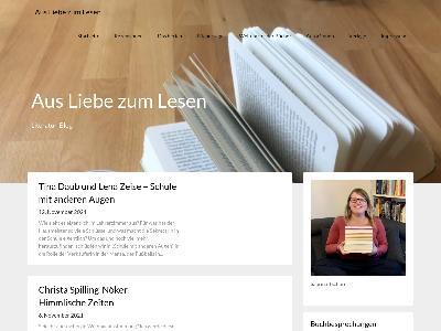 https://aus-liebe-zum-lesen.de