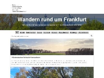 https://www.wandern-frankfurt.de