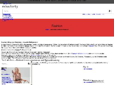 https://missforty.de/fashion-blog/