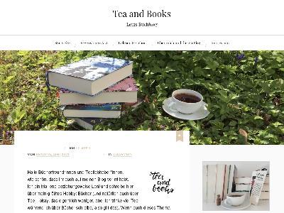 http://tea-and-books.de