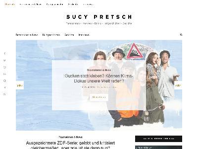 https://sucypretsch.de