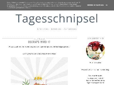 https://tages-schnipsel.blogspot.com