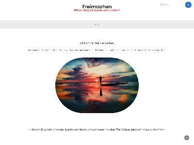 https://freimachen.blog
