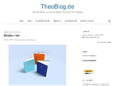 https://theoblog.de