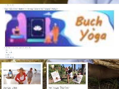 https://buch.yoga/