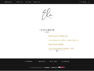 https://elavisual.com