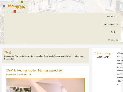 http://www.villa-hedwig.de/blog
