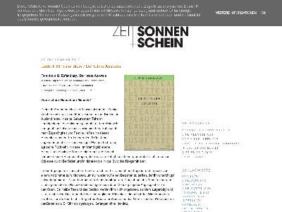 http://krisenzeit.blogspot.com