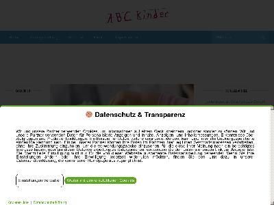 http://www.abc-kinder.de