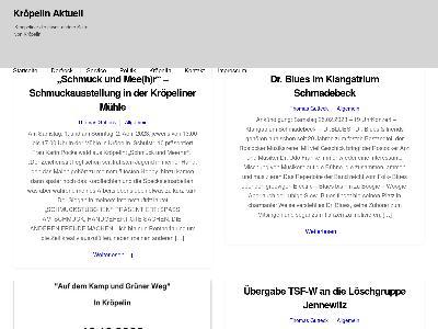 http://www.kroepeliner.de