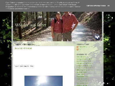 http://wieder-auf-fahrt.blogspot.com/