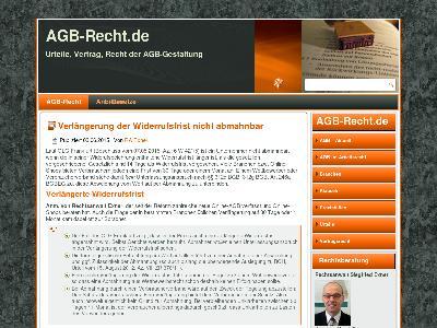 http://agb-recht.de