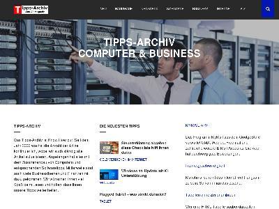 https://www.tipps-archiv.de