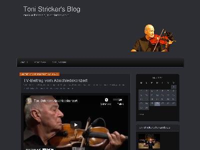 https://tonistricker.wordpress.com/