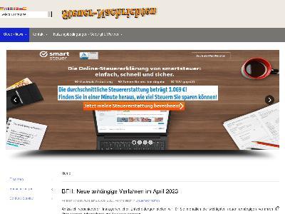 http://www.steuer-nachrichten.com/