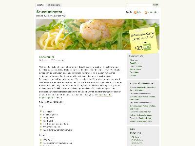 http://www.studentenfutter-blog.de
