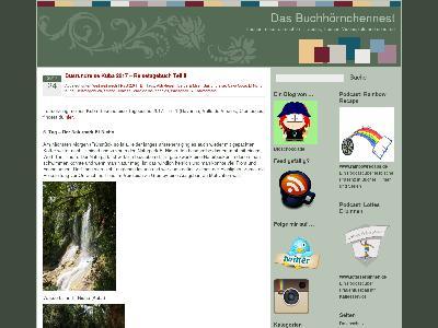 http://buchhoernchennest.de