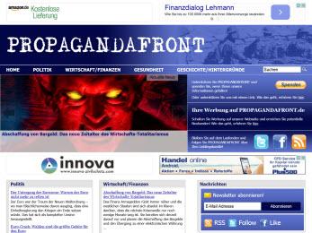 http://www.propagandafront.de